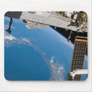 International Space Station 27 Mouse Mat