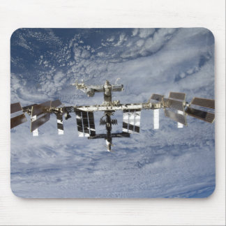 International Space Station 28 Mouse Mat