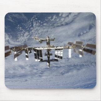 International Space Station 28 Mousepads