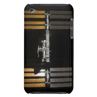 International Space Station 2 iPod Case-Mate Case