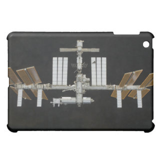 International Space Station 3 iPad Mini Case