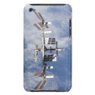 International Space Station 4 iPod Touch Case-Mate Case
