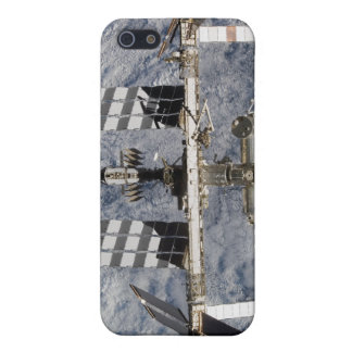 International Space Station 6 iPhone 5/5S Cases
