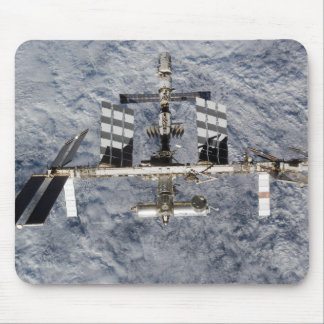 International Space Station 6 Mouse Pad
