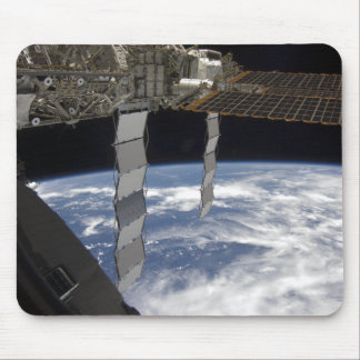 International Space Station 7 Mouse Pad