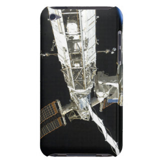 International Space Station 8 Barely There iPod Cases