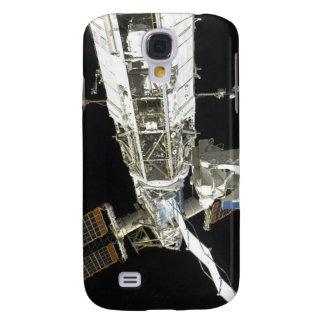 International Space Station 8 Galaxy S4 Case