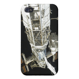 International Space Station 8 iPhone 4 Covers