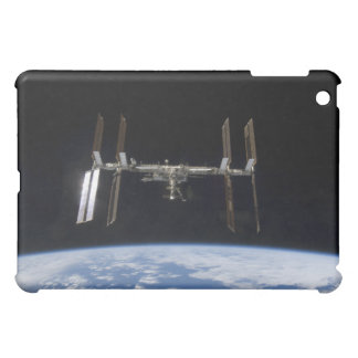 International Space Station 9 iPad Mini Cases
