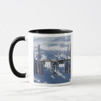International Space Station in orbit 2 Mug