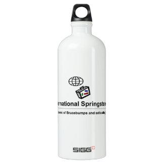International Springsteener SIGG Traveller 1.0L Water Bottle