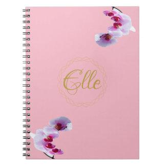International Women's Day. Notebook