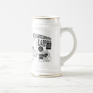 International Womens Day Stein Beer Steins