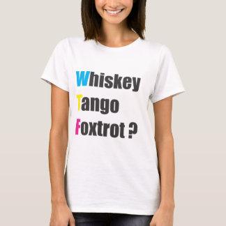 International wtf T-Shirt