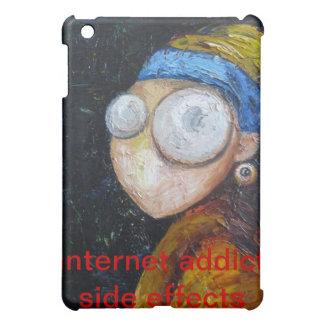 internet addict side effects iPad mini covers