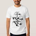 Internet Cafe T-shirts