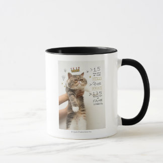 Internet Cat Celeberity Mug