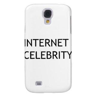 Internet Celebrity Galaxy S4 Case