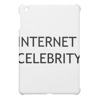 Internet Celebrity iPad Mini Covers