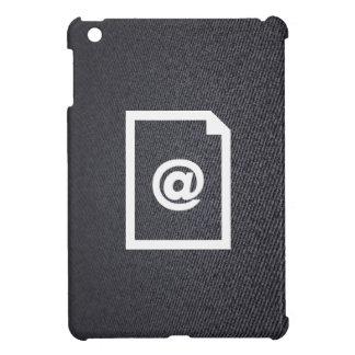 Internet Emails Graphic iPad Mini Cases