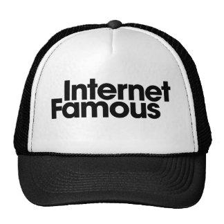 Internet Famous Hats