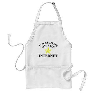 Internet Famous Standard Apron