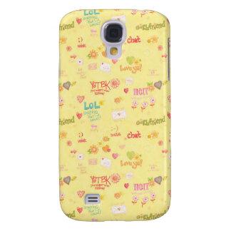 Internet Galaxy S4 Case