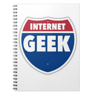 Internet Geek Note Book