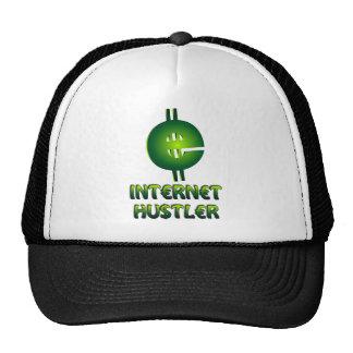 Internet Hustler Pet