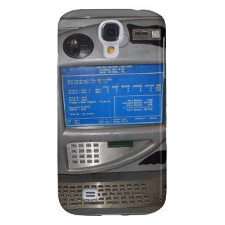 Internet Payphone Samsung Galaxy S4 Covers