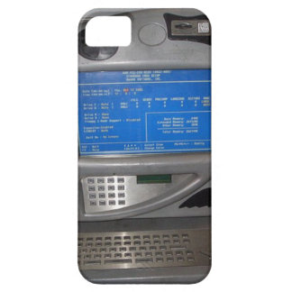 Internet Payphone iPhone 5 Cases