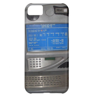Internet Payphone iPhone 5C Cover
