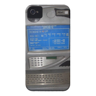 Internet Payphone iPhone 4 Cover