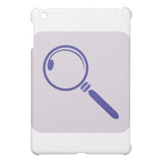 Internet Search Icon iPad Mini Cases