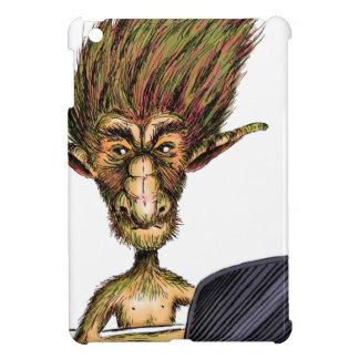 Internet Troll iPad Mini Cases