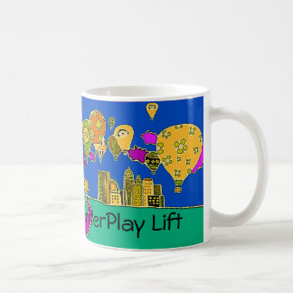InterPlay Lift Coffee Mug