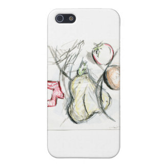 Interpret For Me You Still Life Case For iPhone 5
