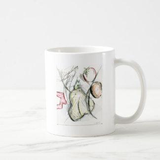 Interpret For Me You Still Life Coffee Mugs