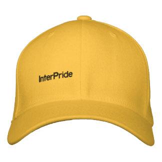 InterPride Baseball Cap - Est. 1982