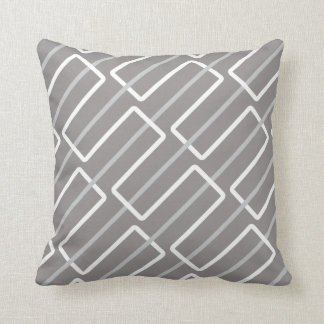 Intersection Reversible Pillow