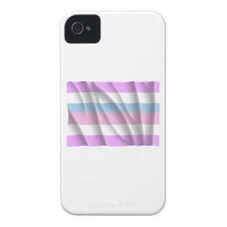 INTERSEX FLAG FLYING iPhone 4 COVERS