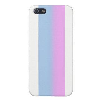 Intersex flag iPhone case Case For iPhone 5
