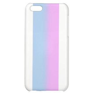 Intersex flag iPhone case iPhone 5C Cases