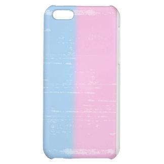 INTERSEX PRIDE DISTRESSED DESIGN iPhone 5C CASE
