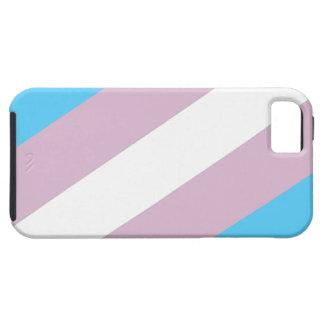Intersex Pride Flag iPhone 5 Cases