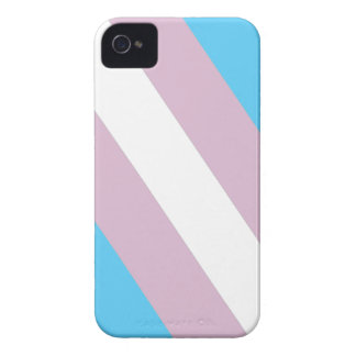 Intersex Pride Flag iPhone 4 Case