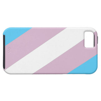 Intersex Pride Flag iPhone 5 Cases