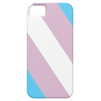 Intersex Pride Flag iPhone 5 Cover