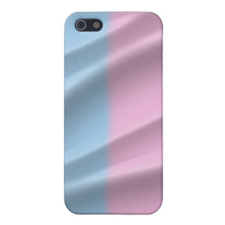 INTERSEX PRIDE FLAG WAVY DESIGN CASES FOR iPhone 5
