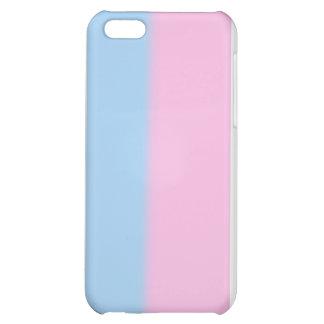 INTERSEX PRIDE STRIPES DESIGN iPhone 5C CASES